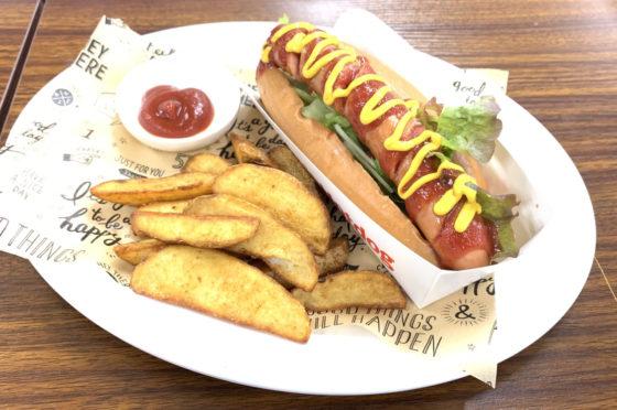 Mike's Hotdog&Steak